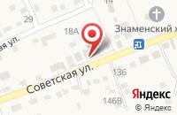 Схема проезда до компании СевКавПлатёж в Надежде