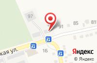 Схема проезда до компании Шпаковскрайгаз в Надежде