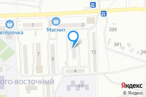 Сдается двухкомнатная квартира в Борисоглебске Юго-Восточный микрорайон, 3