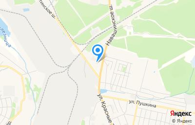 Местоположение на карте пункта техосмотра по адресу Нижегородская обл, г Выкса, ул Красные зори, зд 99/1