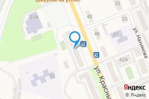 Снять двухкомнатную квартиру в Выксе Нижегородская область, улица Красные Зори, 45А