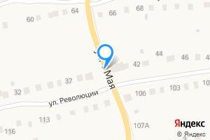 Снять однокомнатную квартиру в Выксе Нижегородская область, улица 1 Мая, 36