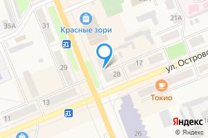 Трехкомнатная квартира в Выксе ул.Красные Зори д.28 кв.21