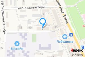 Однокомнатная квартира в Выксе ул. Амбулаторная, д. 8