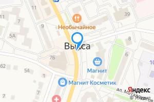 Однокомнатная квартира в Выксе Мр.район Гоголя д10 кв19