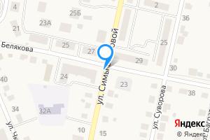 Снять однокомнатную квартиру в Выксе Нижегородская область, улица Симы Битковой