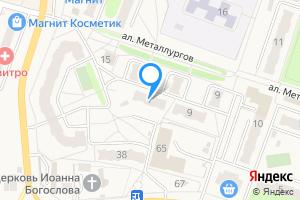 Снять однокомнатную квартиру в Выксе м-он Центральный, д.7