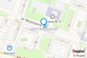 Сдается однокомнатная квартира в Выксе Центральный мкр