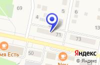 Схема проезда до компании ТД ДЕТСКИЙ МИР в Выксе