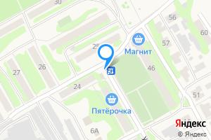 Однокомнатная квартира в Навашино г.о. Навашинский, микрорайон Калининский