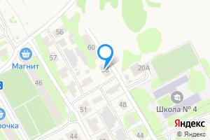 Сдается студия в Навашино улица Кирова, 58