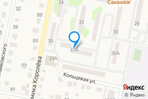 Сдается однокомнатная квартира в Выксе М-н Гоголя, д.35а