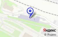 Схема проезда до компании ПРОФЕССИОНАЛЬНЫЙ ЛИЦЕЙ № 8 в Навашино