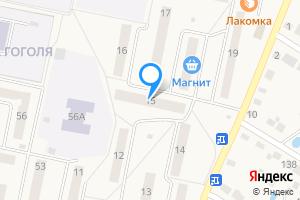 Сдается двухкомнатная квартира в Выксе микрорайон Гоголя, 15