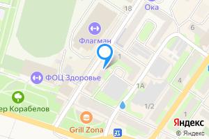 Сдается однокомнатная квартира в Навашино г.о. Навашинский, Почтовая ул., 1