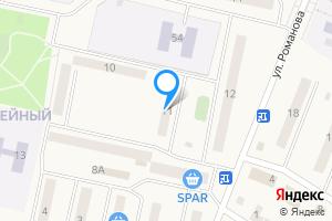 Двухкомнатная квартира в Выксе Юбилейный мкр, д.11