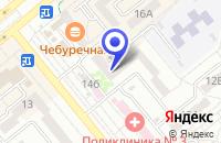 Схема проезда до компании САДОВОДЧЕСКОЕ ТОВАРИЩЕСТВО АТОММАШЕВЕЦ в Волгодонске
