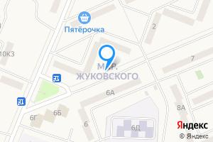 Снять двухкомнатную квартиру в Выксе Жуковского мкр