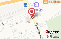 Схема проезда до компании Comepay в Старомарьевке