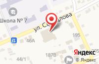 Схема проезда до компании Старомарьевская сельская библиотека в Старомарьевке