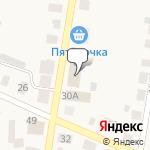Магазин салютов Галич- расположение пункта самовывоза