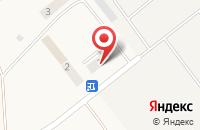 Схема проезда до компании Бюро переводов в Малом Исаково