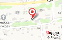 Схема проезда до компании ДЕТСКИЙ САД № 2 в Грачёвке