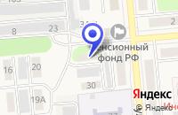 Схема проезда до компании МАГАЗИН МОЛОКО в Кулебаках