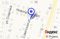 Схема проезда до компании КУЛЕБАКИНСКИЙ ПРОТИВОТУБЕРКУЛЕЗНЫЙ ДИСПАНСЕР в Кулебаках