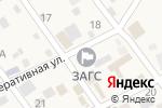 Схема проезда до компании Администрация Суворовского сельсовета в Суворовской