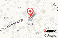 Схема проезда до компании Комплексный центр социального обслуживания населения в Суворовской