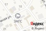 Схема проезда до компании Пожарная часть №24 в Суворовской