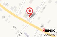 Схема проезда до компании МегаФон в Суворовской