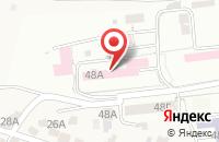 Схема проезда до компании Женская консультация в Кисловодске