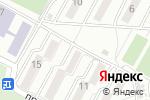 Схема проезда до компании Почтовое отделение №39 в Кисловодске