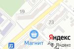 Схема проезда до компании Банкомат, Сбербанк, ПАО в Кисловодске