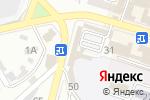 Схема проезда до компании Profi в Кисловодске