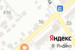 Схема проезда до компании Автомойка в Кисловодске