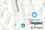 Схема проезда до компании Ломбард Особая привилегия в Кисловодске