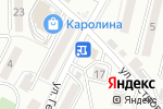 Схема проезда до компании Провиантъ в Кисловодске