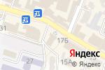 Схема проезда до компании Магазин трех цен в Кисловодске