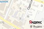 Схема проезда до компании Аварийно-диспетчерская служба в Кисловодске