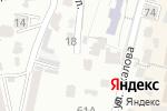 Схема проезда до компании Детская художественная школа им. Н.А. Ярошенко в Кисловодске