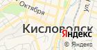 Элит Стиль на карте