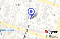 Схема проезда до компании ЭЛЕКТРОТЕХНИЧЕСКОЕ ПРЕДПРИЯТИЕ ГОРЭЛЕКТРОСЕТЬ в Кисловодске