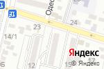 Схема проезда до компании Нотариус Глотова Л.А. в Кисловодске