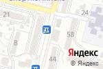 Схема проезда до компании Продуктовый магазин в Кисловодске
