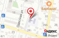 Схема проезда до компании Детский сад №18 в Кисловодске
