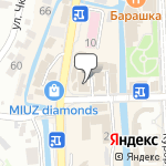 Магазин салютов Кисловодск- расположение пункта самовывоза