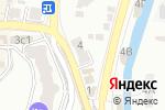 Схема проезда до компании Ремонтная мастерская в Кисловодске